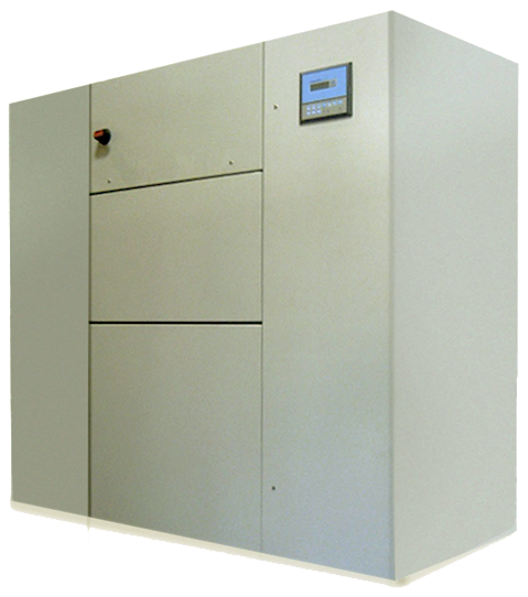 Compu-Aire System 2100