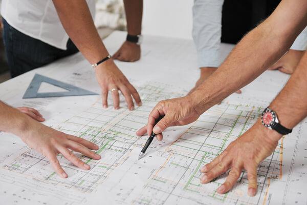 Data Center Design & Planning